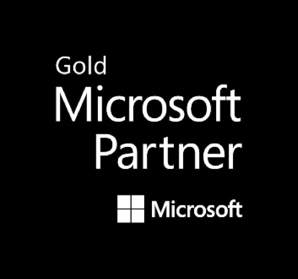 Gold Certified Microsoft Partner